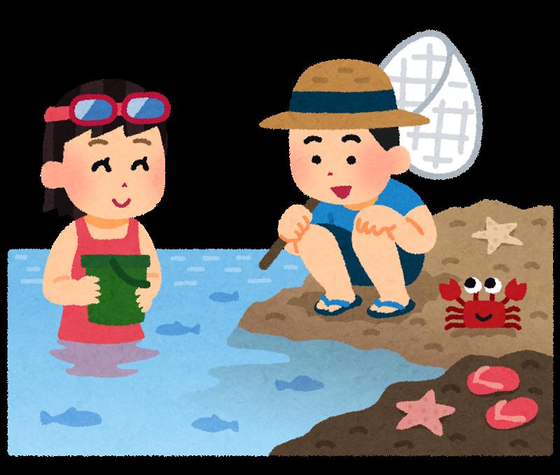 海の日 2016…各地のイベントや由来、お得な情報を調べてみた